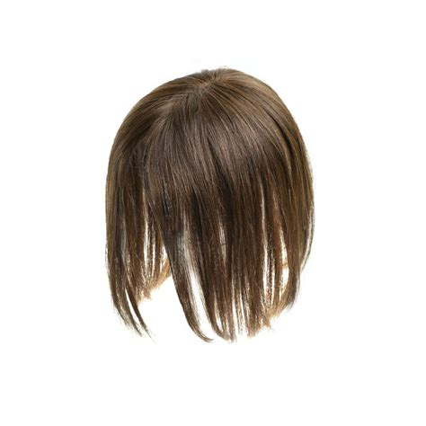 wigs for with thinning hair monofilament clip in human hair women s topper mzp13 02