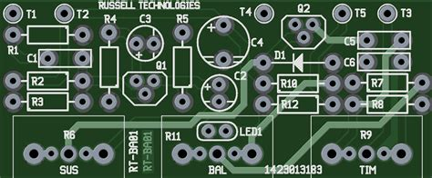 pull resistor fuzz pull resistor fuzz 28 images technologies wiring grounding rm treble booster pull resistor