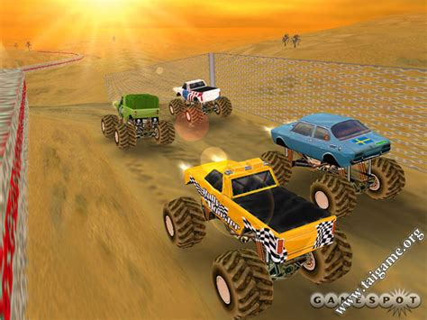 free monster truck racing games monster truck fury download free full games racing games