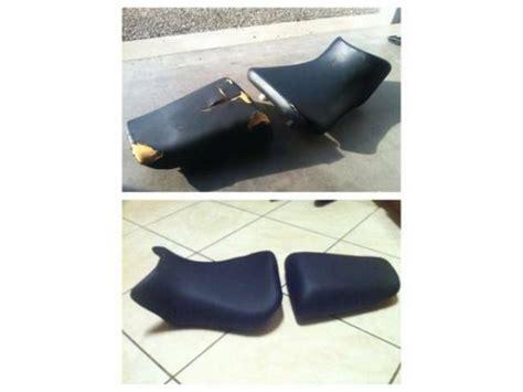 upholstery repair nyc auto bike carpet headliner replacement marine upholstery