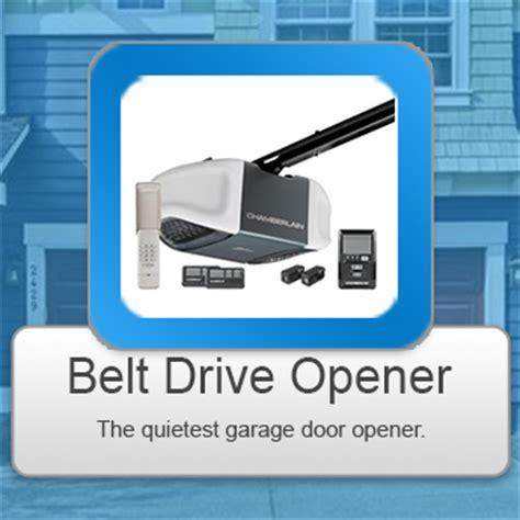 Belt Garage Door Opener by Garage Door Installation Miramar Fl 954 736 4307