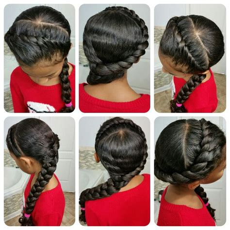 hairstyles for school function 25 best ideas about braid styles for girls on pinterest