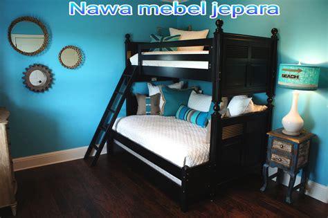 Harga Tempat Tidur by Jual Tempat Tidur Tingkat Modern Jual Kamar Tidur
