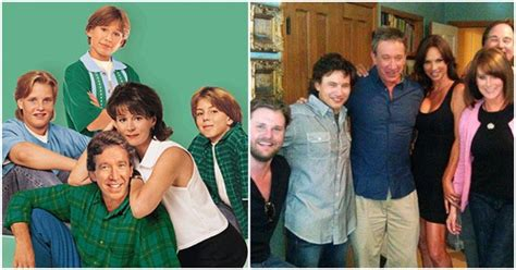 home improvement cast where are they now do you