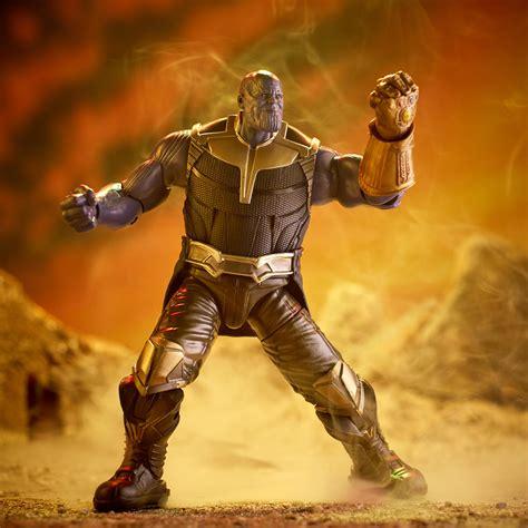 Marvel Legends Iron 48 Infinity War Baf Mcu Thanos infinity war toys showcase new marvel villains ew