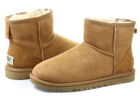 ugg boots w classic mini 5854 che shop for