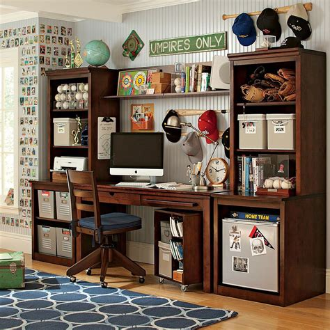 the home care how to organize your working areas at home
