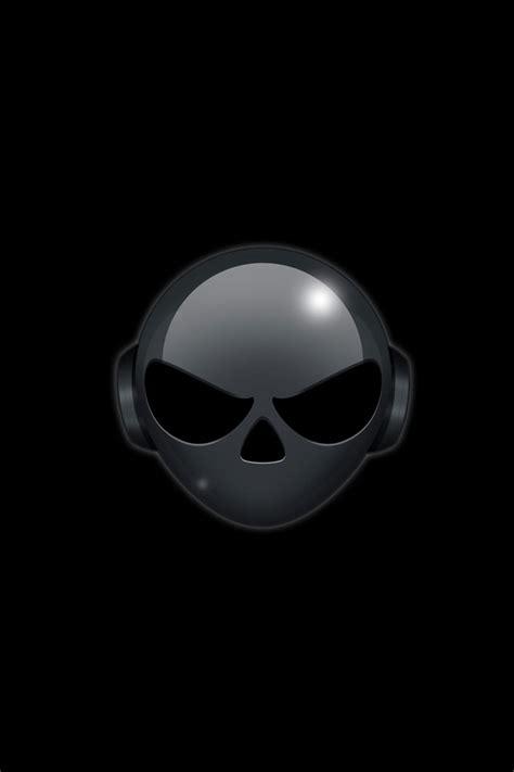 wallpaper iphone skull skull 3d iphone wallpaper hd