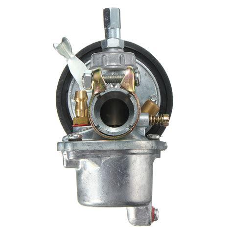 80cc Carburetor by 49cc 60cc 66cc 80cc 2 Stroke Engine Carburetor Motor