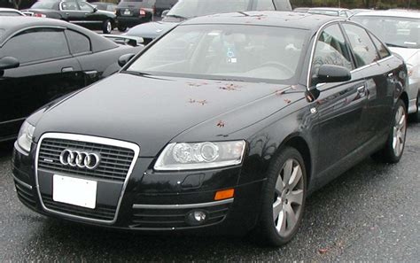 blue book value used cars 2006 audi a6 parking system image gallery 2006 audi a6