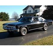 1966 Chevrolet Impala SS427 For Sale  ClassicCarscom