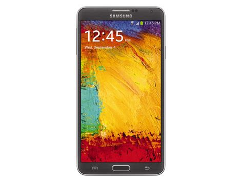 samsung galaxy note 3 galaxy note 3 32gb sprint phones sm n900pzkespr