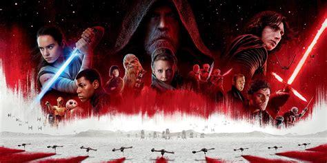 star wars the last star wars the last jedi s biggest spoilers screen rant