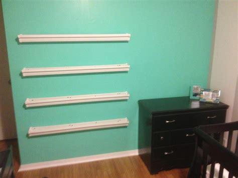 Gutter Shelf by Gutter Shelves Crafts