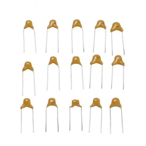 104m capacitor 100pcs 0 1uf 104 50v 100nf 104m multilayer ceramic capacitor