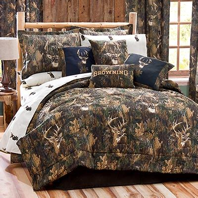 browning bedroom set browning camo deer bedding
