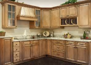 Kitchen Cabinet Stain Ideas by Staining Finished Kitchen Cabinets Ideas Kitchentoday