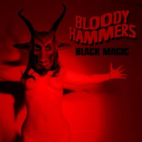 Bloody Hammers decibel premieres new bloody hammers song quot black magic quot