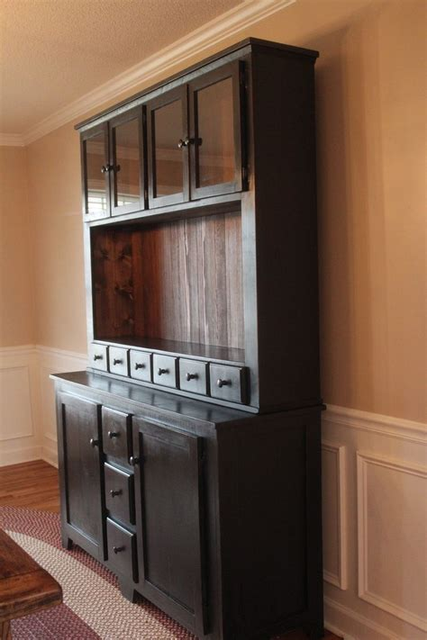 Dining room buffets and