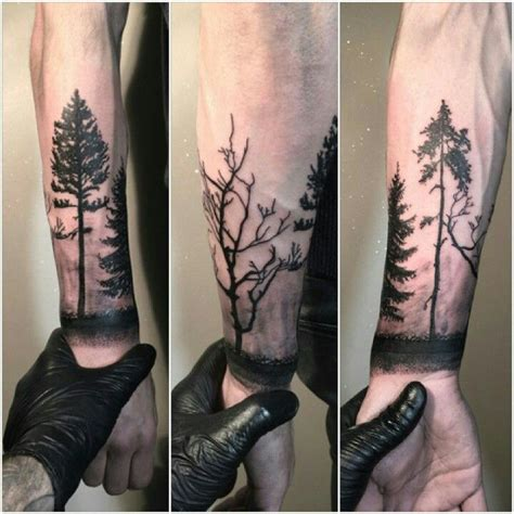 dark forest tattoo winter forest www imgkid the image kid has it
