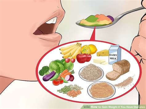 healthy fats and diabetes how to gain weight if you diabetes 9 steps with