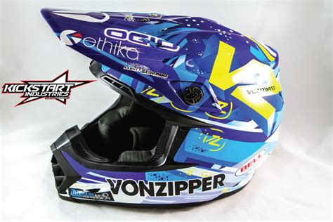 custom motocross helmet wraps motorcycle helmet wrap kits review about motors