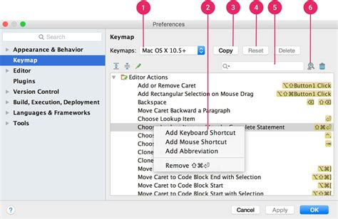 android studio keyboard tutorial android studio keyboard shortcuts for windows linux mac