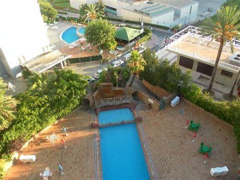 la era park apartments view from balcony picture of la era park apartments