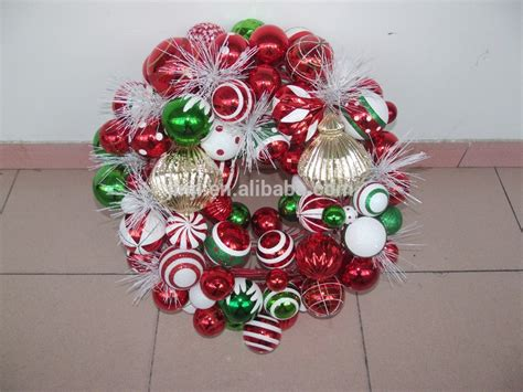 wholesale wreath making supplies buy christmas wreath