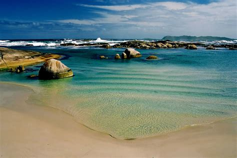 denmark australia green pools of denmark a photo from western australia