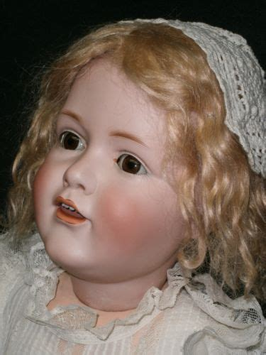 oldest bisque doll 53 best antique dolls kestner images on