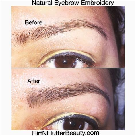 tattoo eyebrows new york city 17 best images about permanent makeup on pinterest the