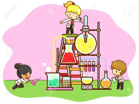 imagenes animadas quimica los ni 241 os de dibujos animados est 225 n estudiando qu 237 mica