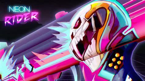 csgo mac  neon rider youtube