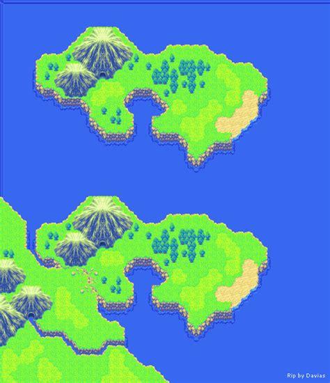 golden sun world map theme boy advance golden sun 2 the lost age