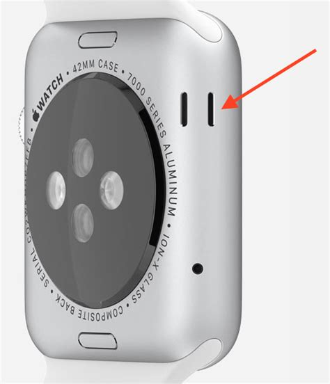 Apple Watch Diagnostic Port Spotted in Apple Promo Videos   Mac Rumors