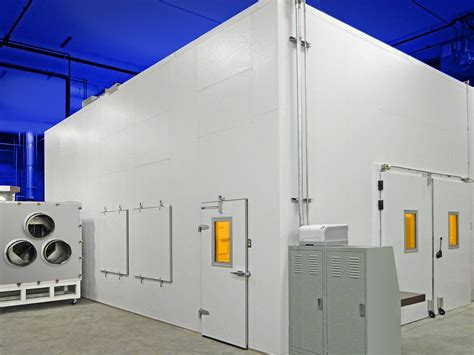 Testing Room by Psychrometric Test Room Cts Climatic Testing Systems
