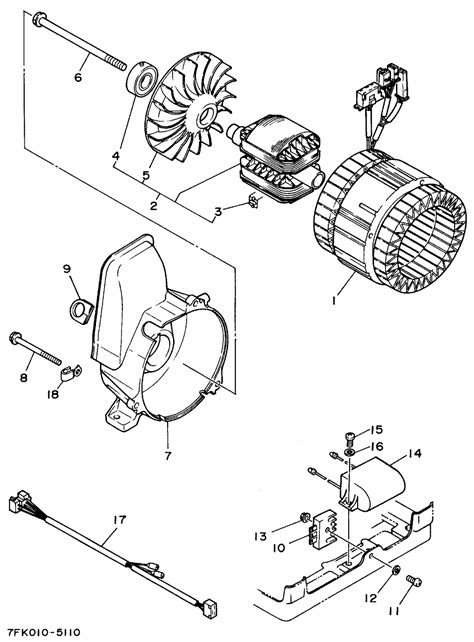 yamaha ef1000is parts wiring diagrams wiring diagram schemes