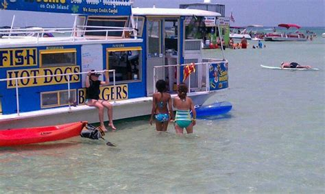 food to eat on a boat food boat how to do lunch on the water in destin