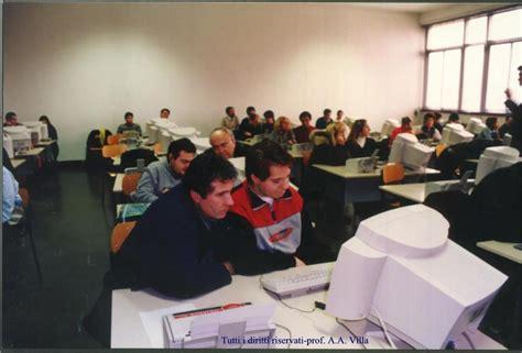 itc bordoni pavia veduta sull aula informatica dell itc bordoni colma di 26
