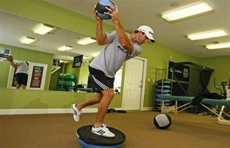 golf swing workout the 5 pillars of golf fitness golfwrx the grateful