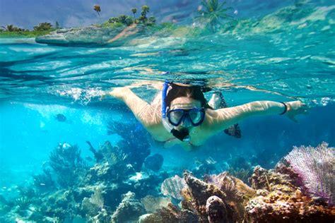 7 best snorkel spots in hawaii