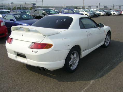 mitsubishi fto gpx 1998 used for sale