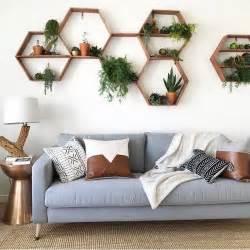 Living Room Plants Walmart Best 25 Honeycomb Shelves Ideas On Bedroom
