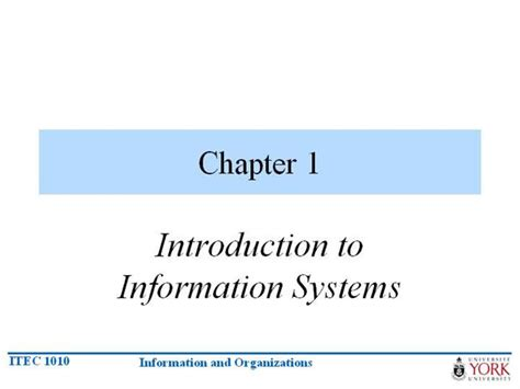 Mis Mba Pdf by Mis Introduction For Mba Aut Authorstream