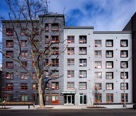 affordable housing brooklyn frost street apartments architect magazine curtis