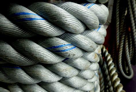 Tali Serat gambar tali bahan membelitkan area publik lumixfz200