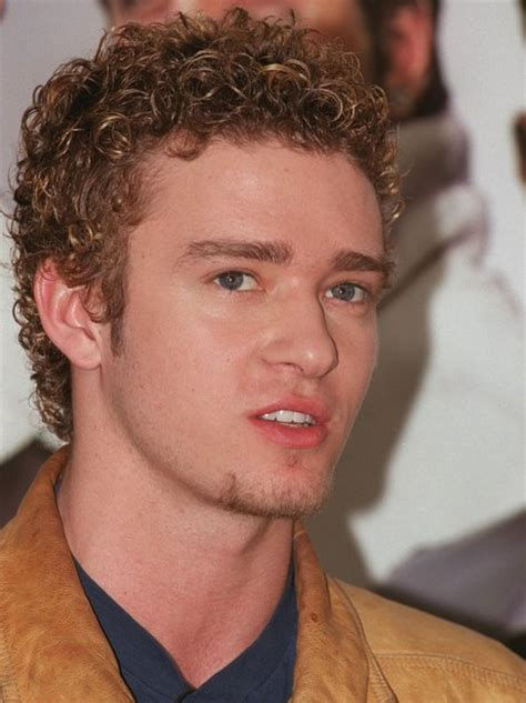hairstyles in year 2000 2000 three words 31 photos of justin timberlake s