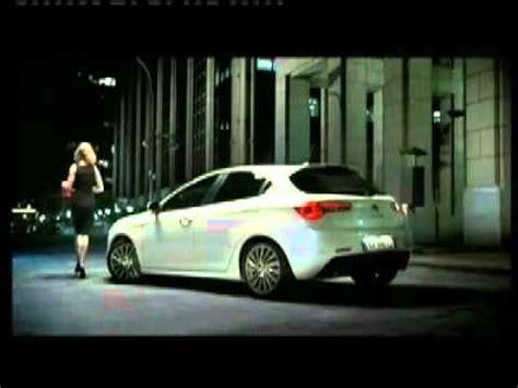 alfa romeo giulietta commercial alfa romeo giulietta tv advert featuring uma thurman