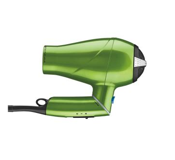 Conair Infiniti Pro Hair Dryer Green Reviews 1875 watt salon performance ac motor hair dryer 1 unit